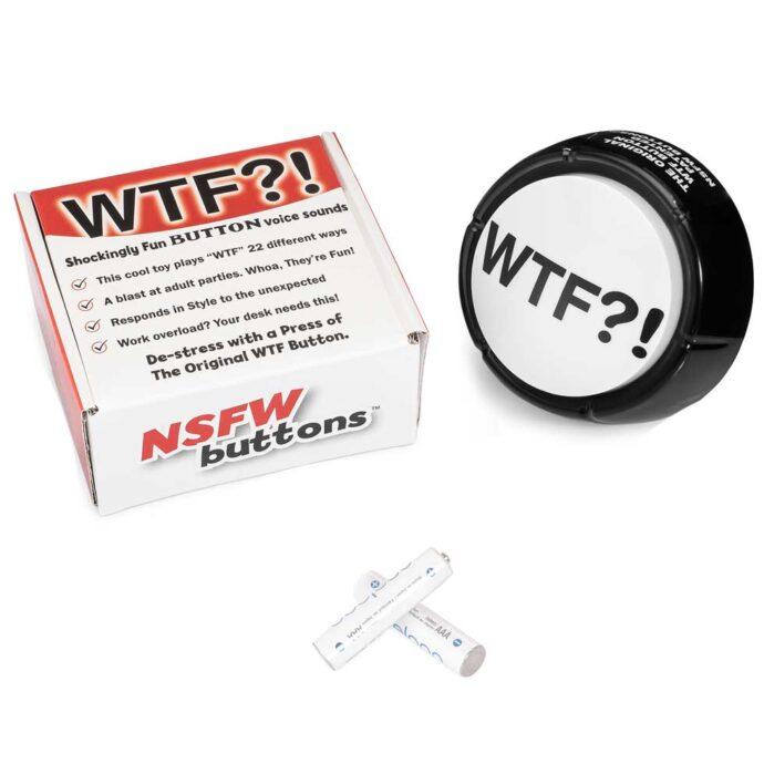 The WTF Button box